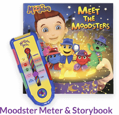 The Moodster