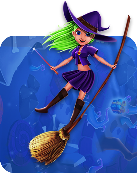 Witchland