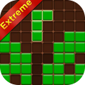 Forest Block<br> Puzzle Extreme