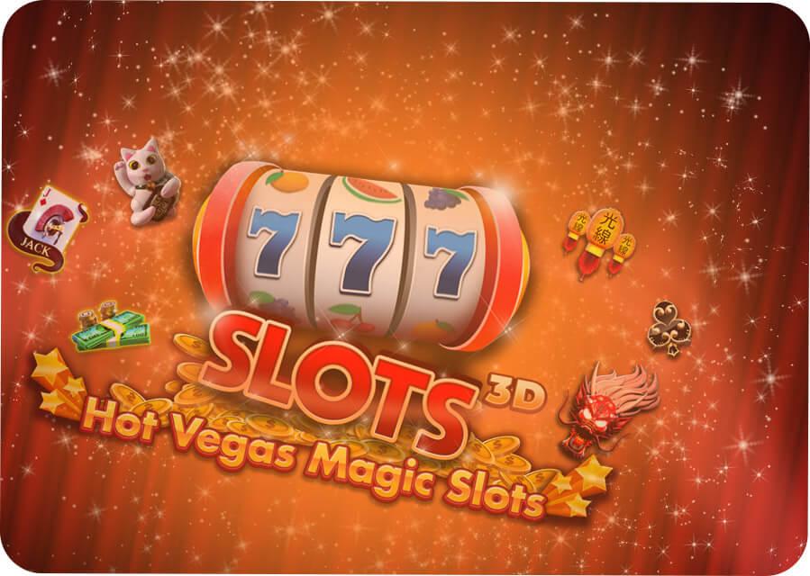 Slot3D