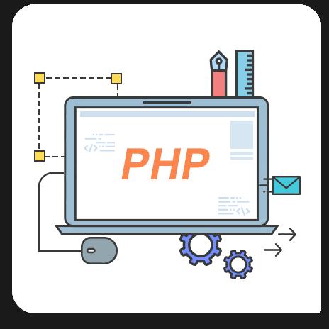 PHP Web Development Company | Hire PHP Website Developer USA