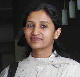 Priti Mittal