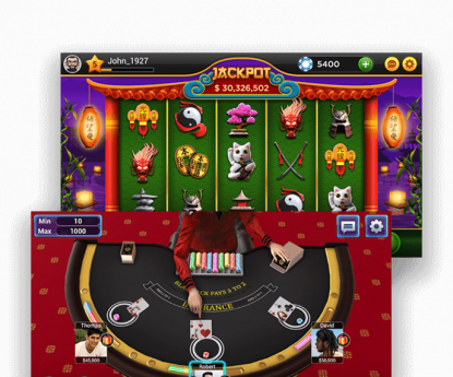 Slots 3d