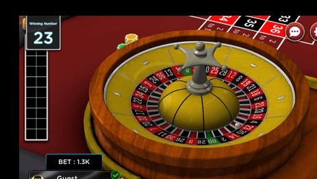 Slot 3D