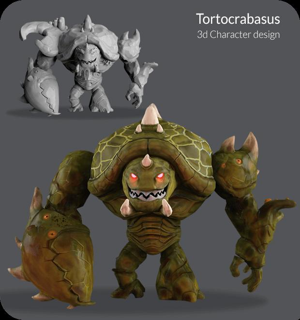 Tortocrabasus