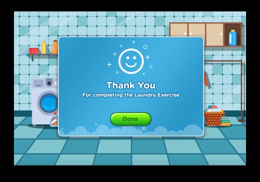 Laundry App