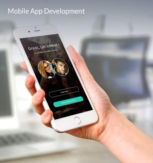 mobile app portfolio