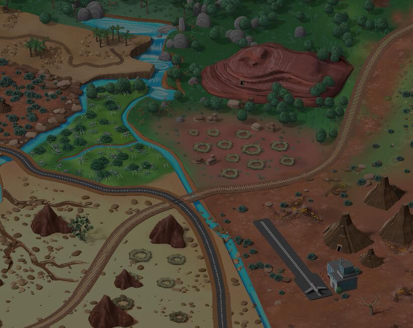 Meerkat Mining