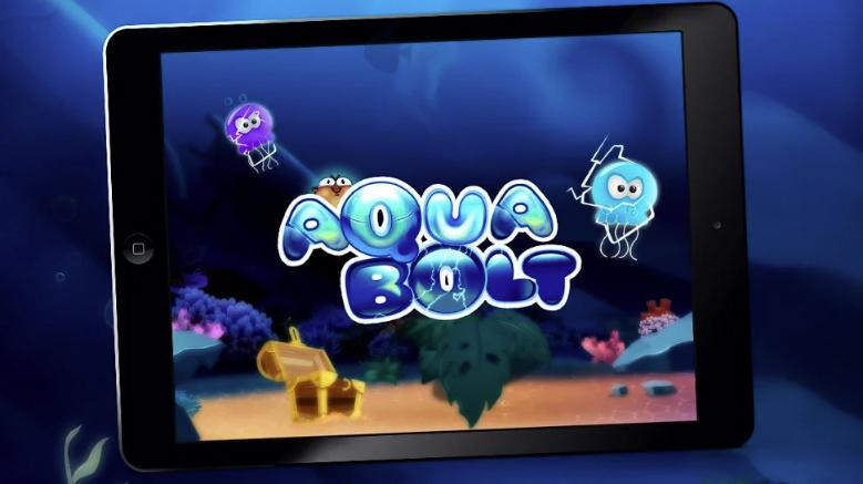 Aqua Bolt
