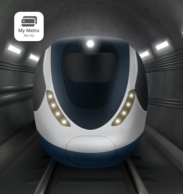 My Metro My City